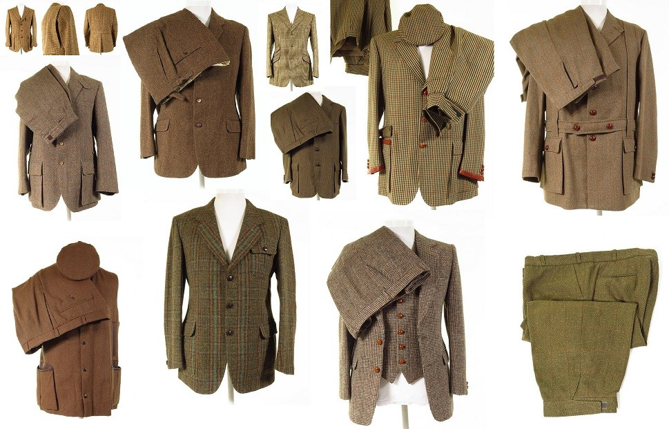 Goodwood Revival Outfit Mens
