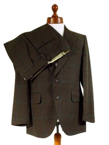 1960 S Vintage Suits For Men Tweedmans