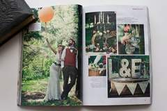 Woodland theme wedding inspiration